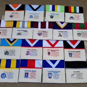 NRL Reading Cushions